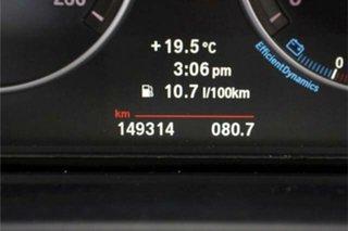 2011 BMW 5 Series F10 MY0311 528i Steptronic Grey 8 Speed Sports Automatic Sedan