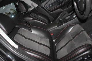 2016 Holden Ute VF II MY16 SV6 Ute Black Phantom Black 6 Speed Sports Automatic Utility