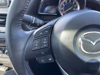 2015 Mazda 3 BM5238 SP25 SKYACTIV-Drive Astina Titanium Flash 6 Speed Sports Automatic Sedan
