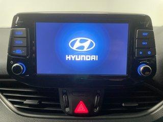 2019 Hyundai i30 PD.3 MY20 N Line D-CT Premium Fluid Metal 7 Speed Sports Automatic Dual Clutch