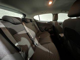 2018 Holden Astra BK MY18.5 R Darkmoon Blue 6 Speed Sports Automatic Hatchback