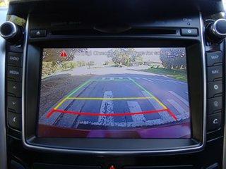2016 Hyundai i30 GD3 Series II MY17 SR Premium Red 6 Speed Sports Automatic Hatchback