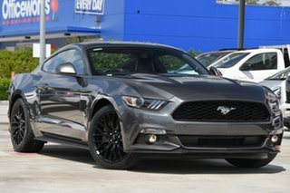 2017 Ford Mustang FM 2017MY Fastback SelectShift Grey 6 Speed Sports Automatic Fastback.