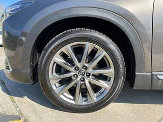 2016 Mazda CX-9 TC GT SKYACTIV-Drive i-ACTIV AWD Titanium Flash 6 Speed Sports Automatic Wagon