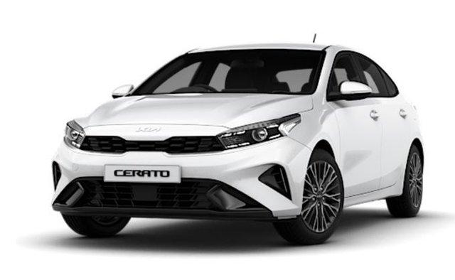 Demo Kia Cerato Hamilton, MY22 Cerato Sport+ 2.0L Hatch Auto