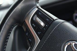 2018 Toyota Landcruiser Prado GDJ150R VX Grey 6 Speed Sports Automatic Wagon