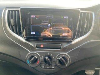 2017 Suzuki Baleno EW GL Grey 4 Speed Automatic Hatchback