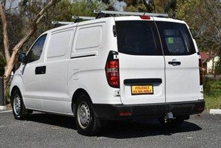 2017 Hyundai iLOAD TQ3-V Series II MY17 White 5 Speed Automatic Van