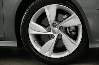 2018 Holden Commodore ZB MY18 RS-V Liftback AWD Grey 9 Speed Sports Automatic Liftback.