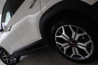 2019 Kia Seltos SP2 MY20 GT-Line DCT AWD Clear White 7 Speed Sports Automatic Dual Clutch Wagon