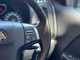2019 Holden Colorado RG MY19 Z71 Pickup Crew Cab Grey 6 Speed Sports Automatic Utility