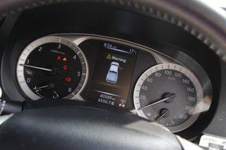 2017 Nissan Navara D23 S2 ST-X White Diamond 6 Speed Manual Utility