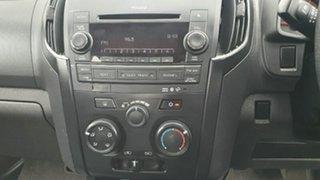 2015 Isuzu D-MAX MY15 SX Crew Cab 4x2 High Ride Mineral Grey 5 Speed Sports Automatic Utility