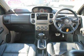 2004 Nissan X-Trail TI-L T30 II Silver Automatic Wagon