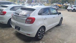 2021 Suzuki Baleno BALENO1 BALENO GLX AUTO Arctic White Hatchback.