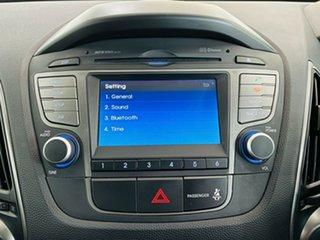 2014 Hyundai ix35 LM3 MY15 SE White 6 Speed Sports Automatic Wagon