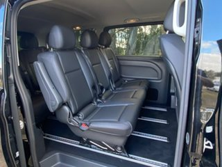 2021 Mercedes-Benz Valente 447 MY21 116CDI 7G-Tronic + Black 7 Speed Sports Automatic Wagon