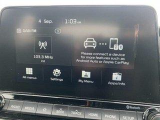 2019 Kia Cerato BD MY19 S 6 Speed Automatic Sedan