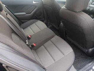 2018 Kia Cerato YD MY18 S Black 6 Speed Sports Automatic Hatchback