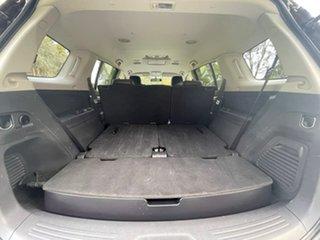 2017 Isuzu MU-X MY17 LS-T Rev-Tronic 4x2 Brown 6 Speed Sports Automatic Wagon