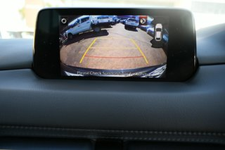 2018 Mazda CX-5 MY19 (KF Series 2) Touring (4x4) Grey 6 Speed Automatic Wagon