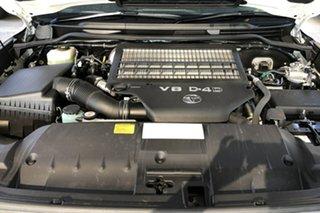 2020 Toyota Landcruiser VDJ200R LC200 VX (4x4) Crystal Pearl 6 Speed Automatic Wagon