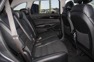 2016 Kia Sorento UM MY16 SLi Platinum Graphite 6 Speed Sports Automatic Wagon