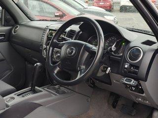 2007 Mazda BT-50 UNY0E3 SDX Grey 5 Speed Automatic Utility.
