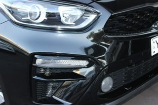 2018 Kia Cerato BD MY19 S Black 6 Speed Sports Automatic Sedan.