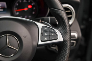 2018 Mercedes-Benz GLC-Class X253 808MY GLC250 9G-Tronic 4MATIC Grey 9 Speed Sports Automatic Wagon