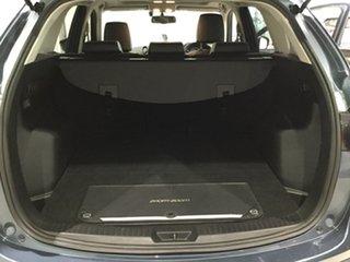 2013 Mazda CX-5 KE1031 MY14 Grand Touring SKYACTIV-Drive AWD Blue Reflex 6 Speed Sports Automatic