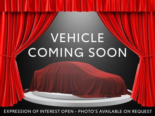 Used Isuzu MU-X MY15 LS-U Rev-Tronic 4x2 Pakenham, 2016 Isuzu MU-X MY15 LS-U Rev-Tronic 4x2 Silver 5 Speed Sports Automatic Wagon