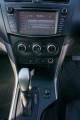 2015 Mazda BT-50 UP0YF1 XTR Freestyle Silver 6 Speed Sports Automatic Utility