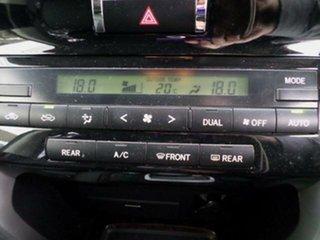 2012 Toyota Landcruiser VDJ200R MY12 VX (4x4) Silver Pearl 6 Speed Automatic Wagon