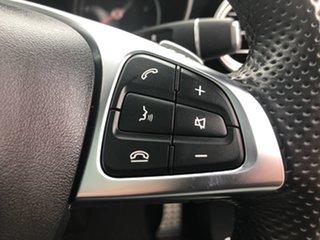 2017 Mercedes-Benz GLC250D 253 MY17 Grey 9 Speed Automatic Wagon