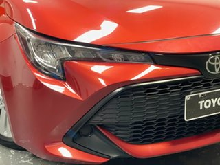 2019 Toyota Corolla Mzea12R Ascent Sport Red 10 Speed Constant Variable Hatchback.