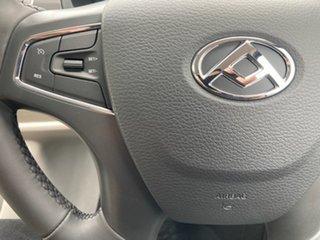 2021 LDV G10 SV7A MY21 Petrol (9 Seat Mpv) N 6 Speed Automatic Wagon