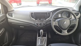 2021 Suzuki Baleno BALENO1 BALENO GL AUTO Arctic White Hatchback