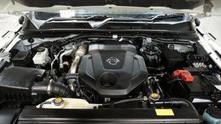 2020 Nissan Navara D23 S4 MY20 N-TREK Warrior White 7 Speed Sports Automatic Utility