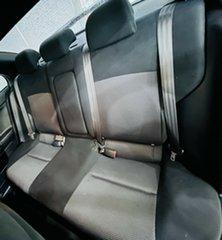 2017 Mitsubishi Lancer CF MY17 Black Edition White 6 Speed Constant Variable Sedan