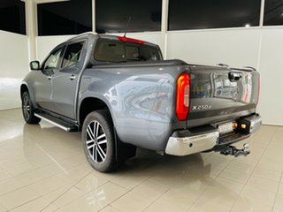 2018 Mercedes-Benz X-Class 470 X250d 4MATIC Power Grey 7 Speed Sports Automatic Utility.