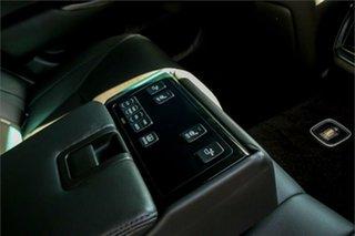 2010 Toyota Crown GRS204 Athlete White 8 Speed Automatic Sedan