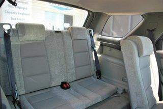 2007 Ford Territory SY TX (4x4) White 6 Speed Auto Seq Sportshift Wagon