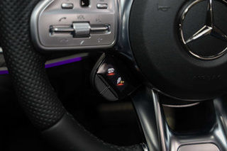2021 Mercedes-Benz GLE-Class V167 801+051MY GLE53 AMG SPEEDSHIFT TCT 4MATIC+ Polar White 9 Speed