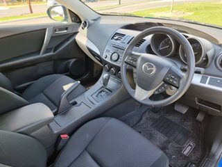 2012 Mazda 3 BL10F2 Maxx Activematic Sport Blue 5 Speed Sports Automatic Hatchback