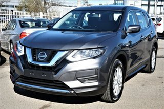 2021 Nissan X-Trail T32 MY21 ST X-tronic 4WD Grey 7 Speed Constant Variable Wagon