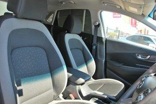 2020 Hyundai Kona OS.3 MY20 GO (FWD) Grey 6 Speed Automatic Wagon