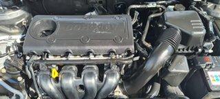 2013 Kia Cerato TD MY13 SI Grey 6 Speed Sports Automatic Hatchback.