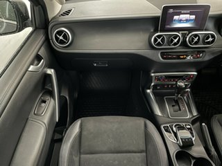 2018 Mercedes-Benz X-Class 470 X250d 4MATIC Power Grey 7 Speed Sports Automatic Utility