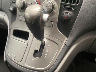 2014 Hyundai iMAX TQ-W MY13 Cream 5 Speed Automatic Wagon